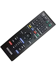 Easy Replacement Remote Control For SONY BDP-BX59 BDP-S590 BDP-S1000ES Blu-ray BD DVD Player