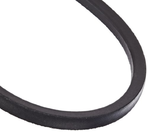 "UPC 072053207613, Gates B89 Hi-Power II Belt, B Section, B89 Size, 21/32"" Width, 13/32"" Height, 92.0"" Belt Outside Circumference"