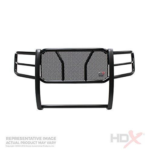 Westin 57-2015 HDX Black Grille Guard