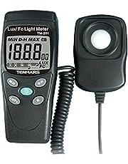 جهاز قياس شدة الإضاءة