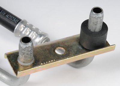 ACDelco 22615813 GM Original Equipment Automatic Transmission Fluid Cooler Line