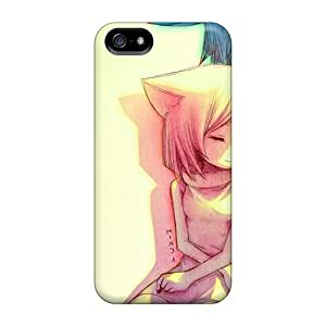 Iphone 5/5s Cases, Premium Protective Cases With Awesome Look - Hold Me Close