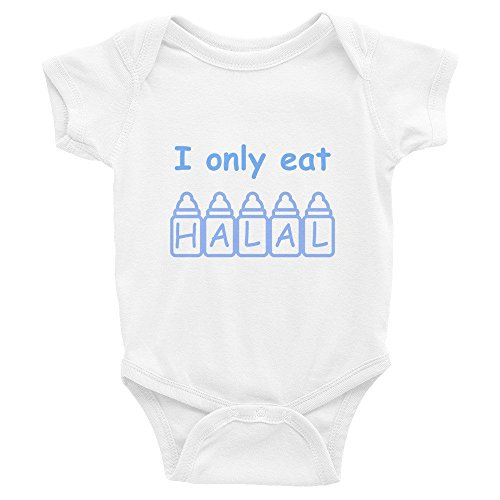 I-Only-Eat-Halal-Arabic-Baby-Onesie