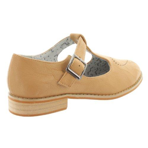 ville Beige lacets femme Beige Chaussures de Kling à Beige pour zIxwqEwna