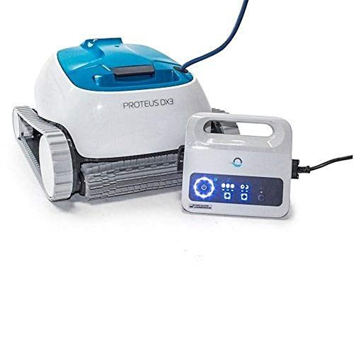 MAYTRONICS Dolphin Proteus DX3 Robotic Pool Cleaner