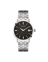 Bulova Men's Classic Watch 96B244