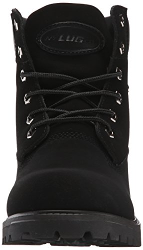 Lugz Womens Convoy Winter Boot Black Jk7pUx
