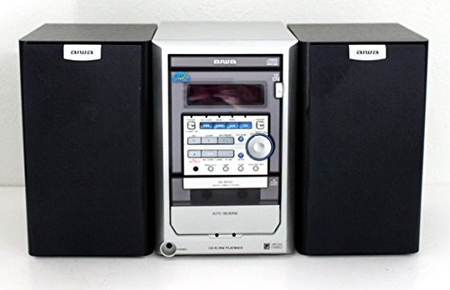 (Aiwa XR-M150 Home Cd Player)