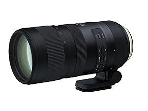 Tamron SP 70-200mm for Canon EF Digital SLR Camera