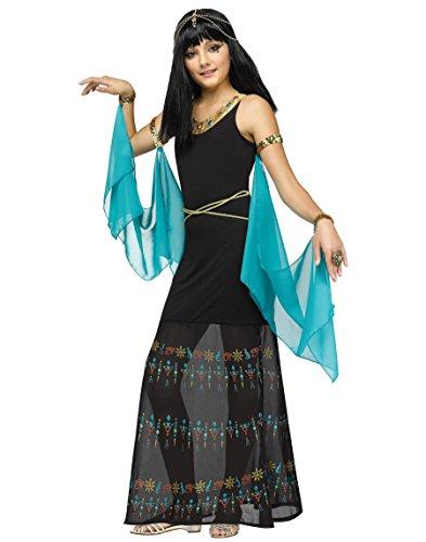 Fun World Egyptian Queen Child Costume MEDIUM (Egyptian Queen Child Costumes)