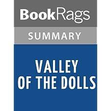 amazoncom valley of the dolls jacqueline susann books