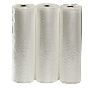 Commercial Grade Embossed Vacuum Seal Bags