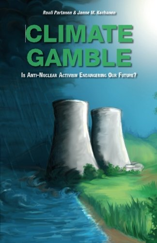 Climate Gamble: Is Anti-Nuclear Activism Endangering Our Future?