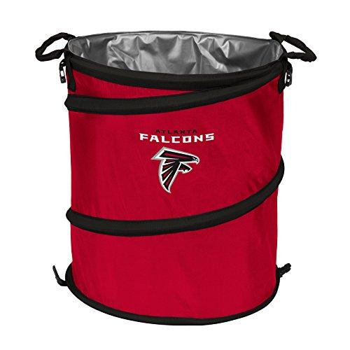 Logo Brands NFL Atlanta Falcons 3-in-1 Cooler