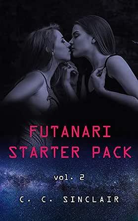 Futanari Starter Pack vol. 2 (Futanari-on-Female Erotica): Three Futa-on-Female Transgender Erotic Tales (English Edition) eBook: Sinclair, C. C.: Amazon.es: Tienda Kindle