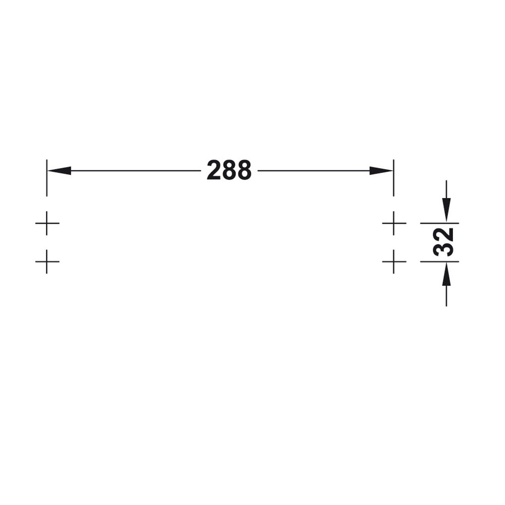 HAFELE Marca Alemania Perchero Extensible Colgador Extraíble para Armario Ropa Largo 312 mm Percha para Camisas para Corredera de Armarios Paquete de ...