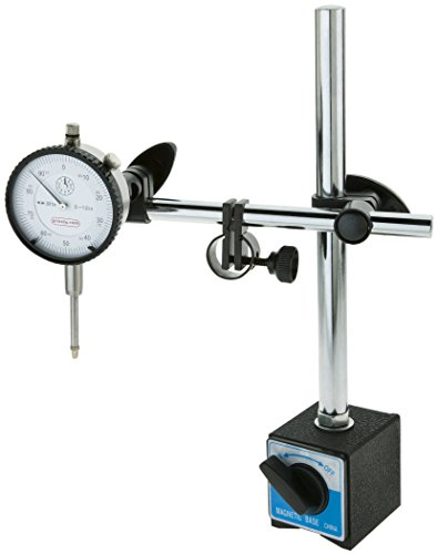 Grizzly G9849 Magnetic Indicator Combo product image