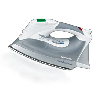 Steam Irons For Clothes Image