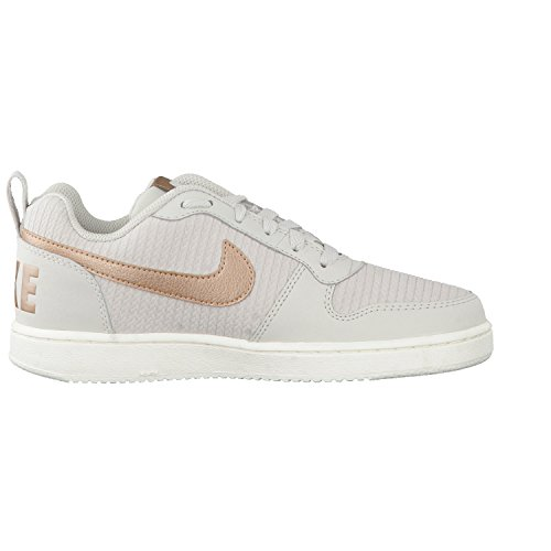 De Chaussures Mtlc light Red Bone Femme Sail 001 Sport Blanc Nike 861533 Bronze RxqTRta4