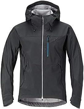 SHIMANO Xefo Durast Jacket Tungsten X Large