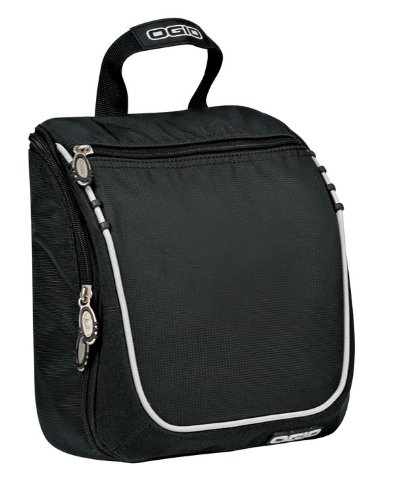 Image Unavailable. Image not available for. Color  Ogio Doppler Toiletry Kit  - Black 611901 OS 4d65b7c45e