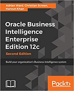 Oracle Business Intelligence Enterprise Edition 12c - Second