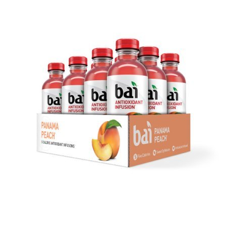 : Bai Antioxidant Infused Beverage
