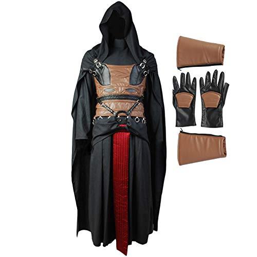 Top 10 recommendation darth revan costume adult men for 2020