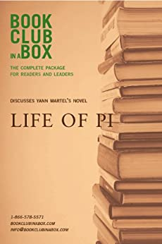 a literary analysis of life of pi by yann martel Life of pi criticism yann martel this study guide consists of approximately 88 pages of chapter summaries, quotes, character analysis, themes, and more - everything you need to sharpen your knowledge of life of pi.