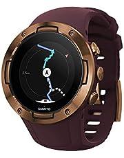 SUUNTO 5. Reloj Deportivo GPS Ligero y Compacto con Seguimiento de Actividad 24/7, frecuencia cardíaca basada en la muñeca