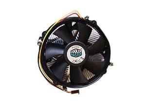 Cooler Master Socket 1156 82-Watt CPU Cooler DP6-9EDSA-0L-GP