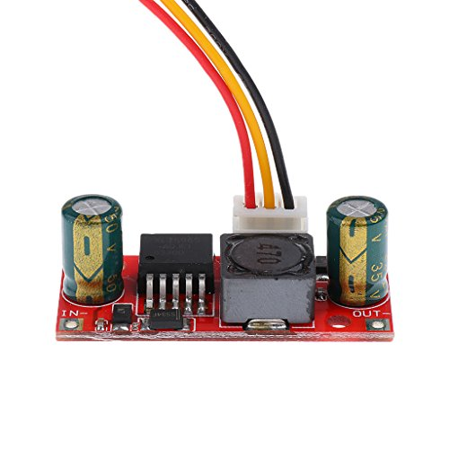 Small dc motor speed control board buy online in ksa for Small dc motor speed control