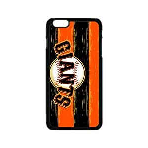 Baseball Giants Cell Phone Case for iPhone 6