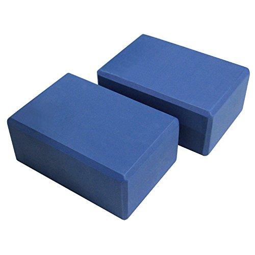 Yoga Blocks (2 PC) Strap Set - 9