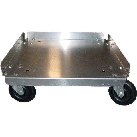PVIFS D1525323 Chicken Case Flat Dolly, 23
