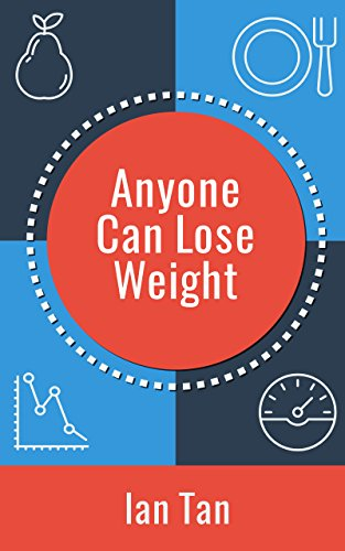 Anyone Can Lose Weight: Demystifying calories, food nutrition and exercise