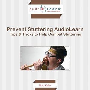 Prevent Stuttering Audiobook