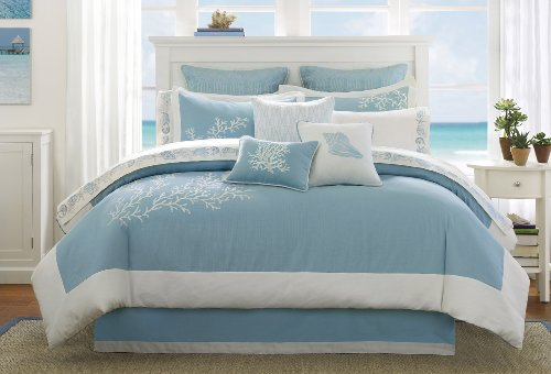 beach house bedding - 2