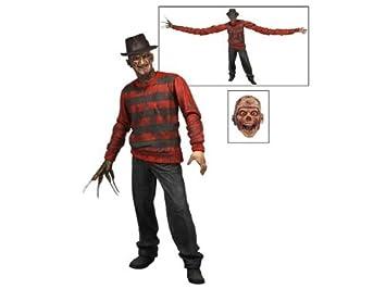Nightmare on Elm Street Pack Accessoires Deluxe Set Official NECA UK