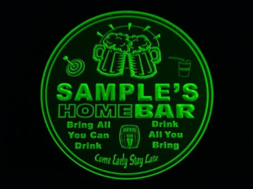 4x ccq10036-g DADY Family Name Home Bar Pub Beer Club Gift 3D Engraved Coasters