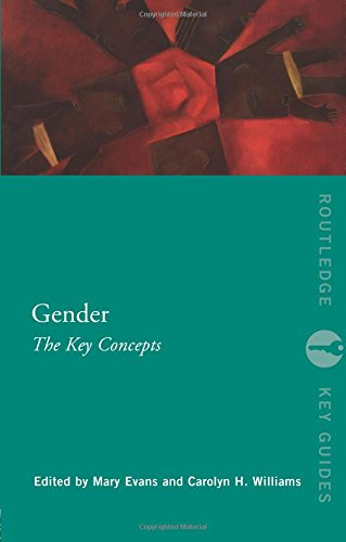 Gender:Key Concepts