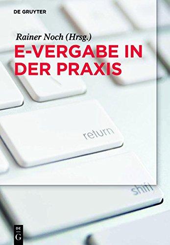 e-Vergabe in der Praxis