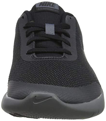 Bambino gs anthracite Rn 006 Nike 7 Flex black Running Nero Experience Grey dark Scarpe nqnR0Wva