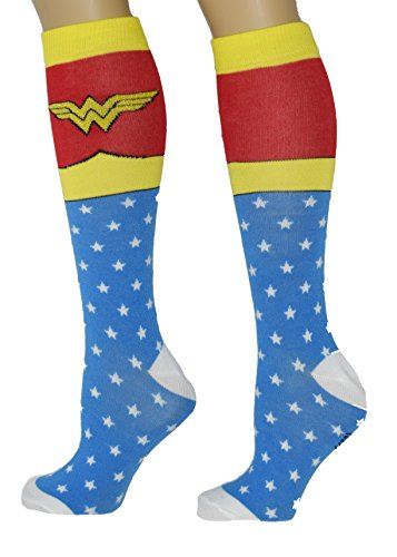 Looking for a wonder woman socks girls with cape? Have a look at this 2019 guide!
