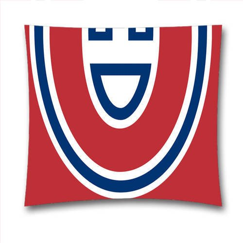 Montreal Canadiens Body Pillow Canadiens Body Pillow