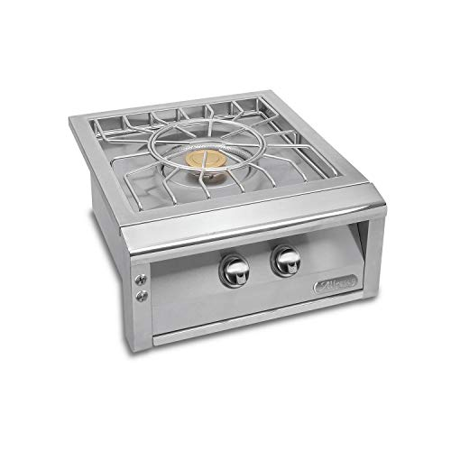 Alfresco Versapower Cooker (AXEVP-NG), Natural Gas, 24-Inch