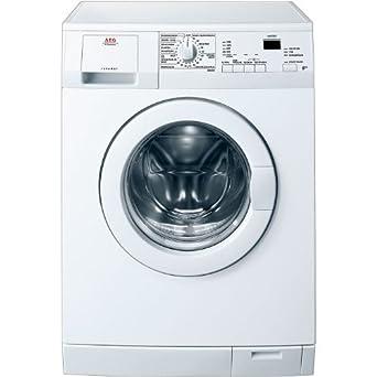 Aeg Lavamat 54840 D Waschmaschine Fl Aab A 10 1 02 Kwh 1400