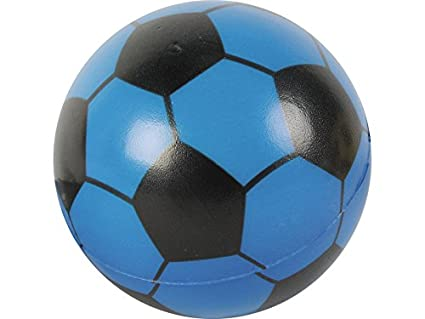 DEPORTOYS Pelota Futbol 7 cm.: Amazon.es: Juguetes y juegos