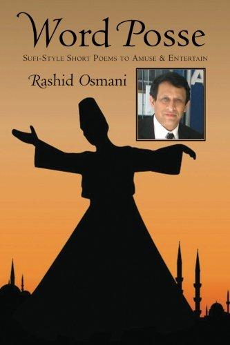 Word Posse: Sufi Style Short Poems to Amuse & Entertain ebook