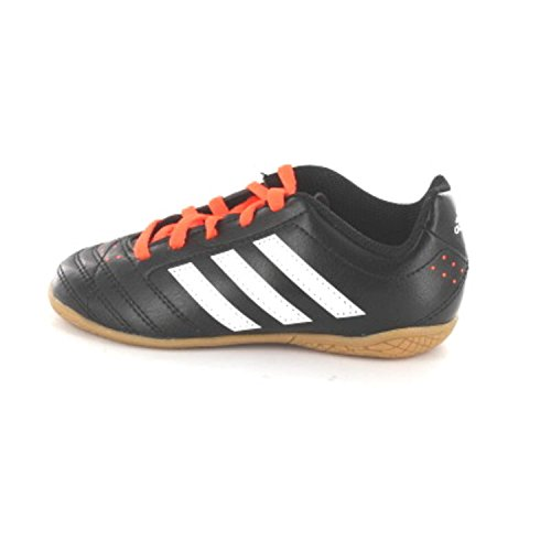 Adidas - Goletto V IN J - Color: Negro - Size: 36.6